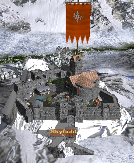 DASkyhold