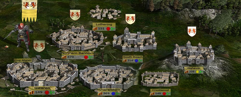 Fereldan Strat Settlements