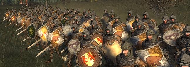 Fereldan Soldiers 2.0