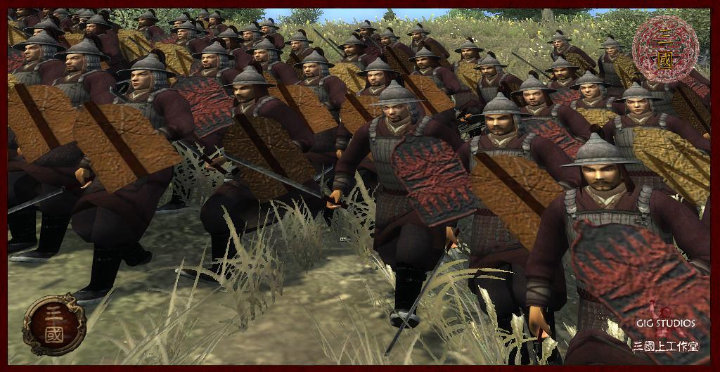 Rise of Three Kingdoms (RoTK) mod - Mod DB