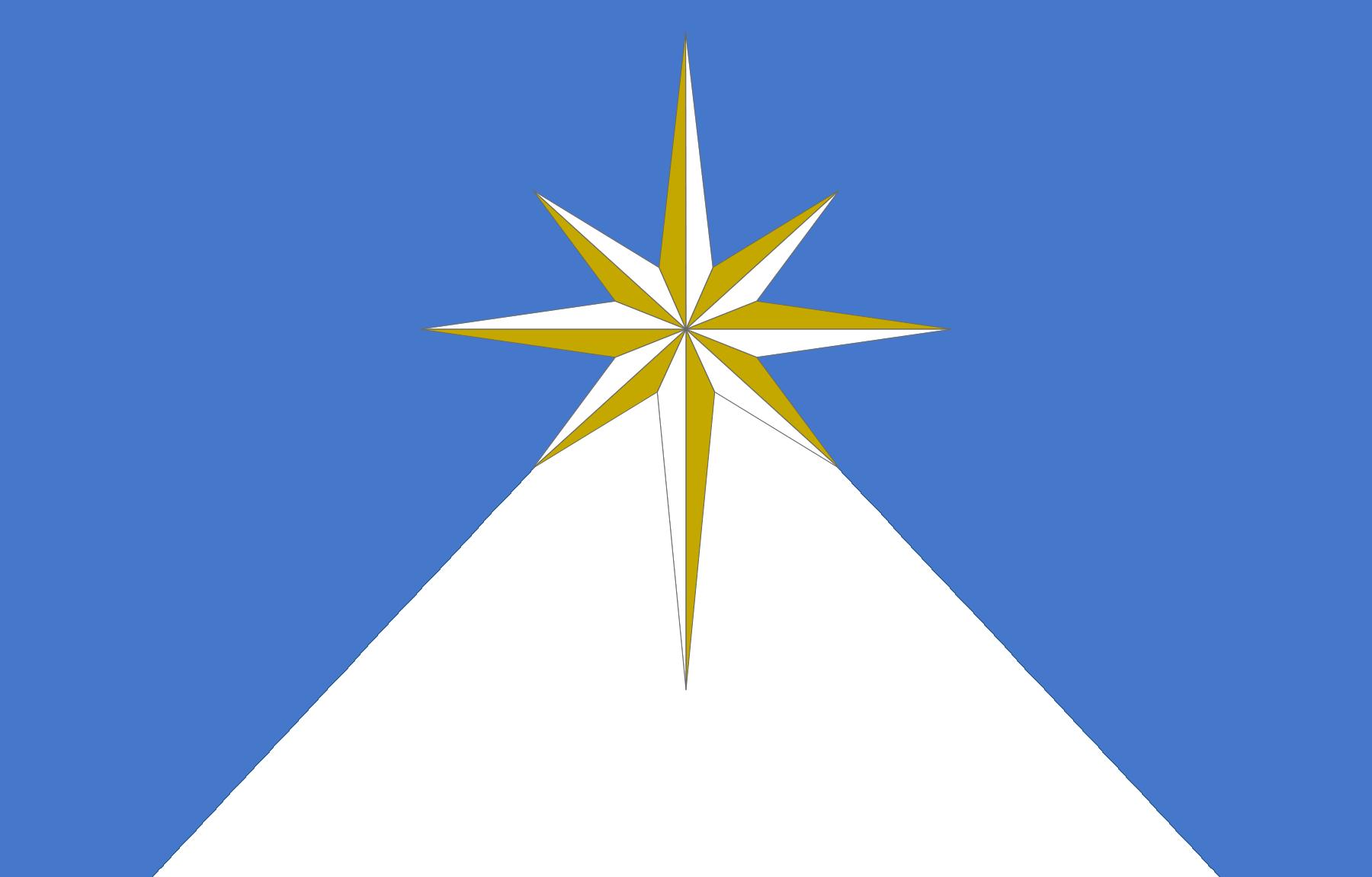 Vesperia Flag