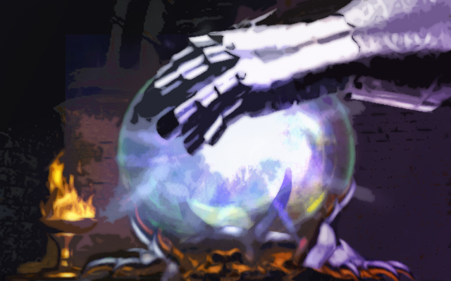 cleric new ending 2