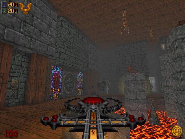 Hexen Windows, Mac, Linux, DOS game - Mod DB