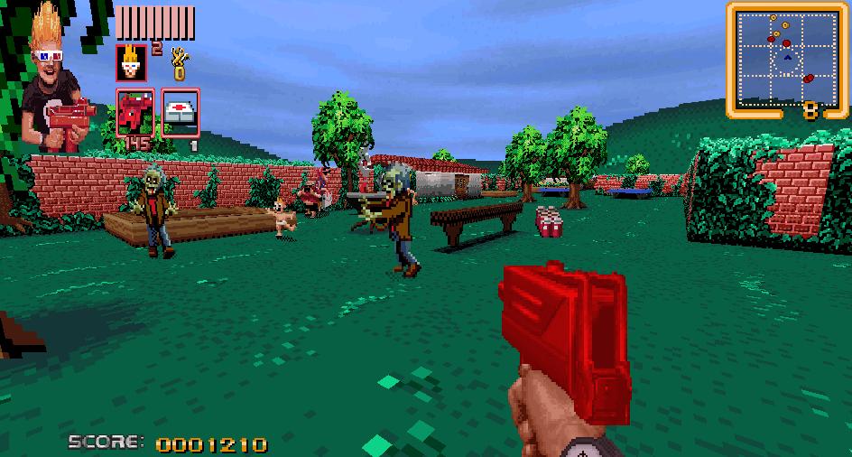 Screenshot Doom 20200905 235153