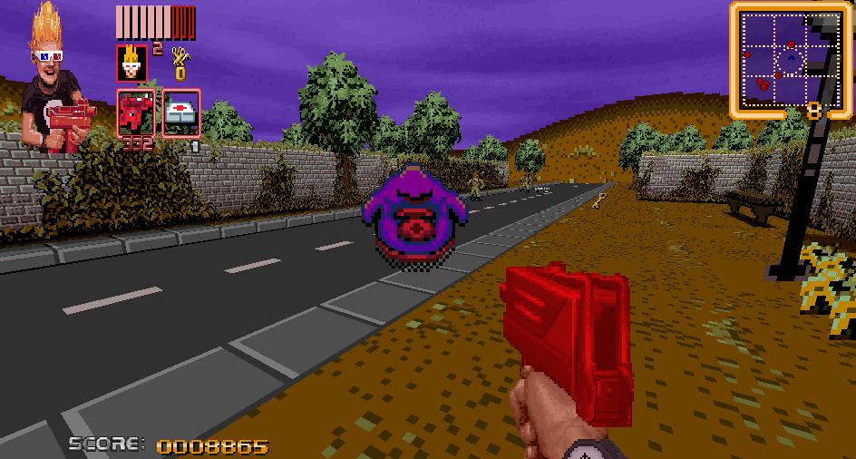 Screenshot Doom 20200905 235458