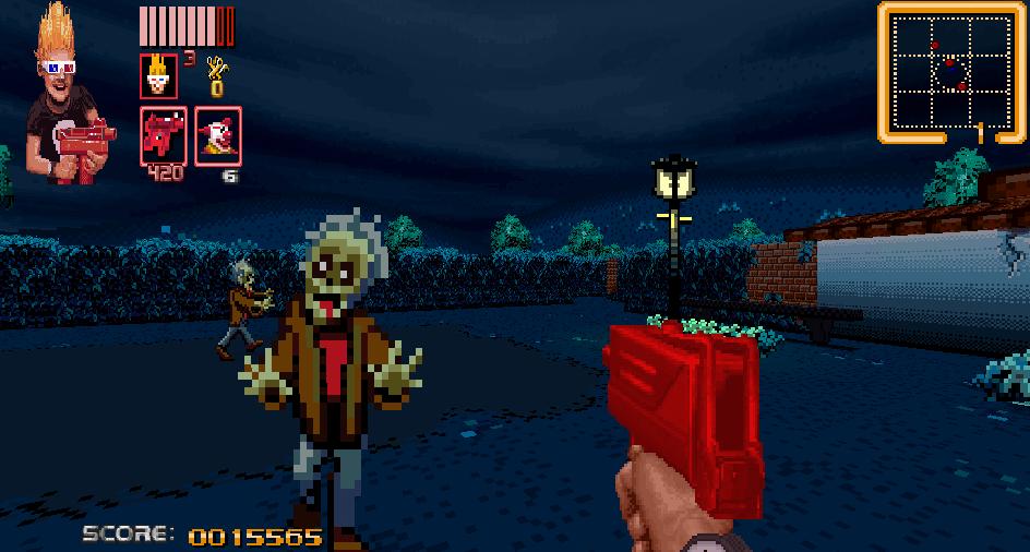 Screenshot Doom 20200905 235859