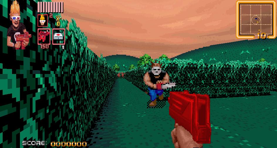 Screenshot Doom 20200906 001044
