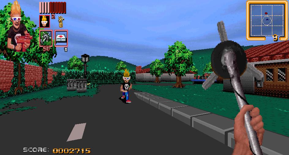 Screenshot Doom 20200906 001559