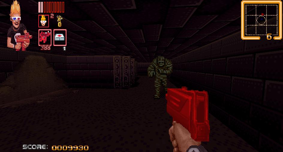 Screenshot Doom 20200906 002037