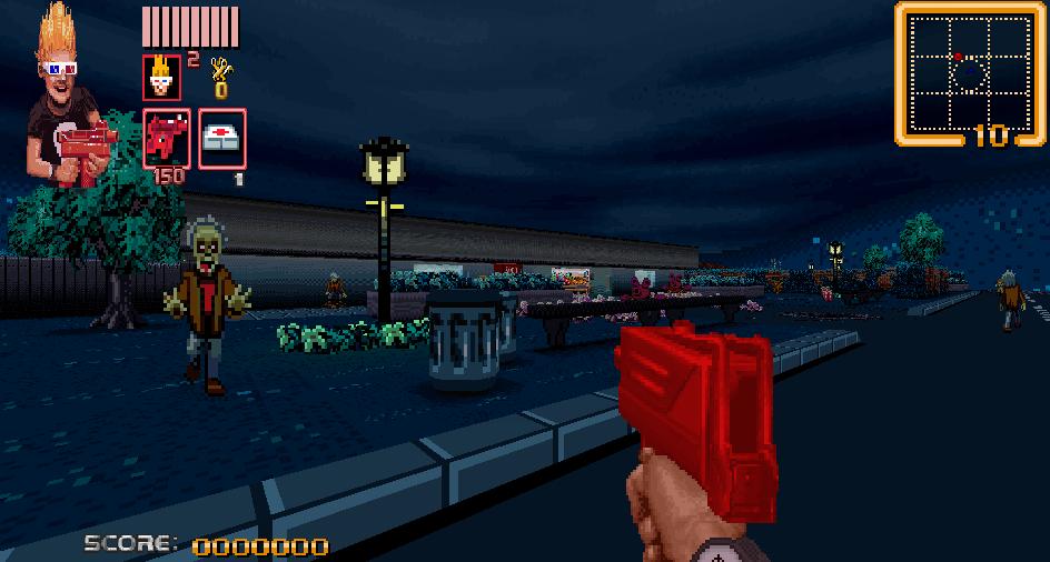 Screenshot Doom 20200906 002801