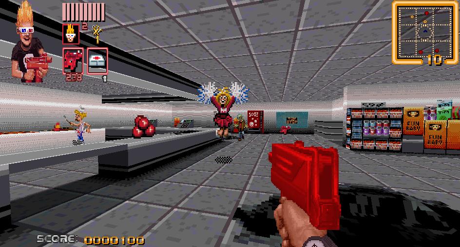 Screenshot Doom 20200906 002809