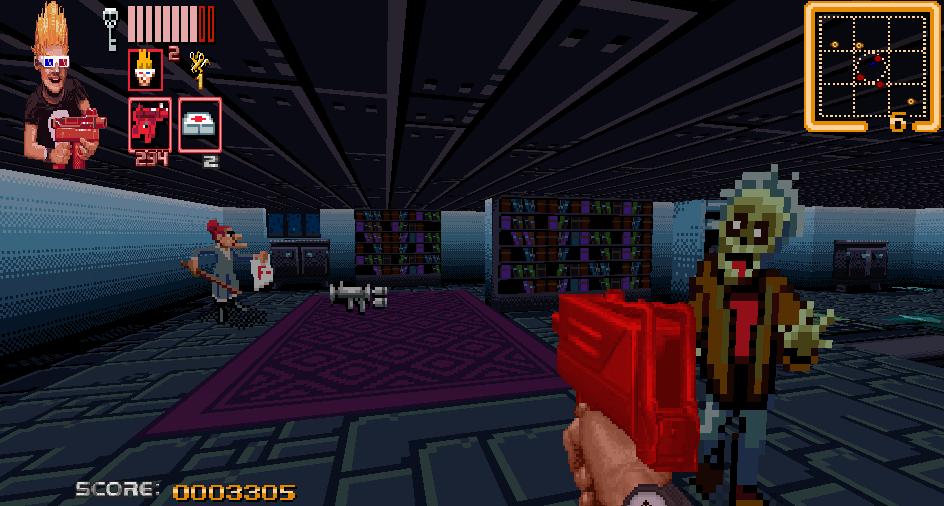 Screenshot Doom 20200906 002910