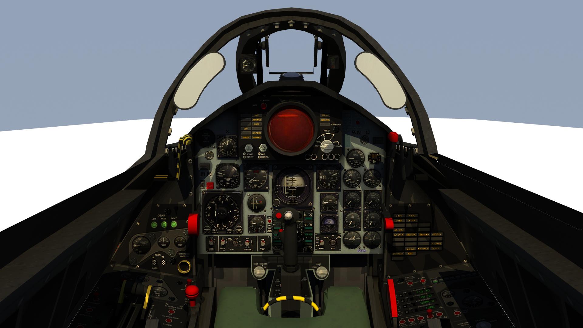 F 4Cockpit 1