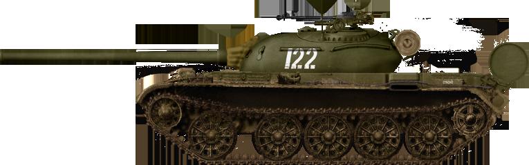 T 54 2 1949