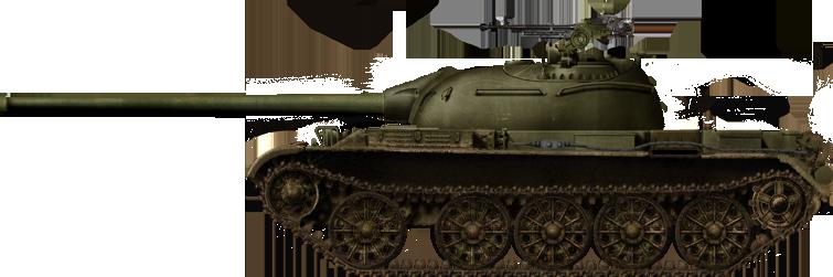 T 54 3