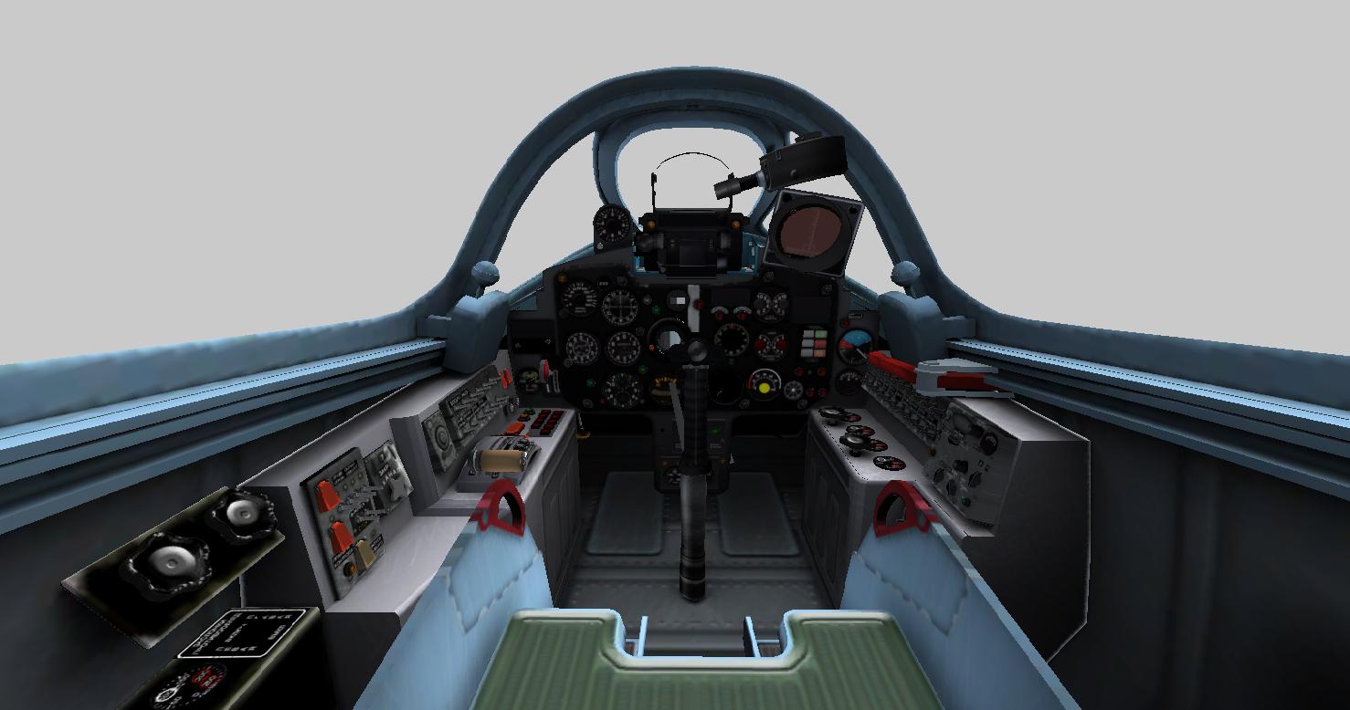 migPM cockpit