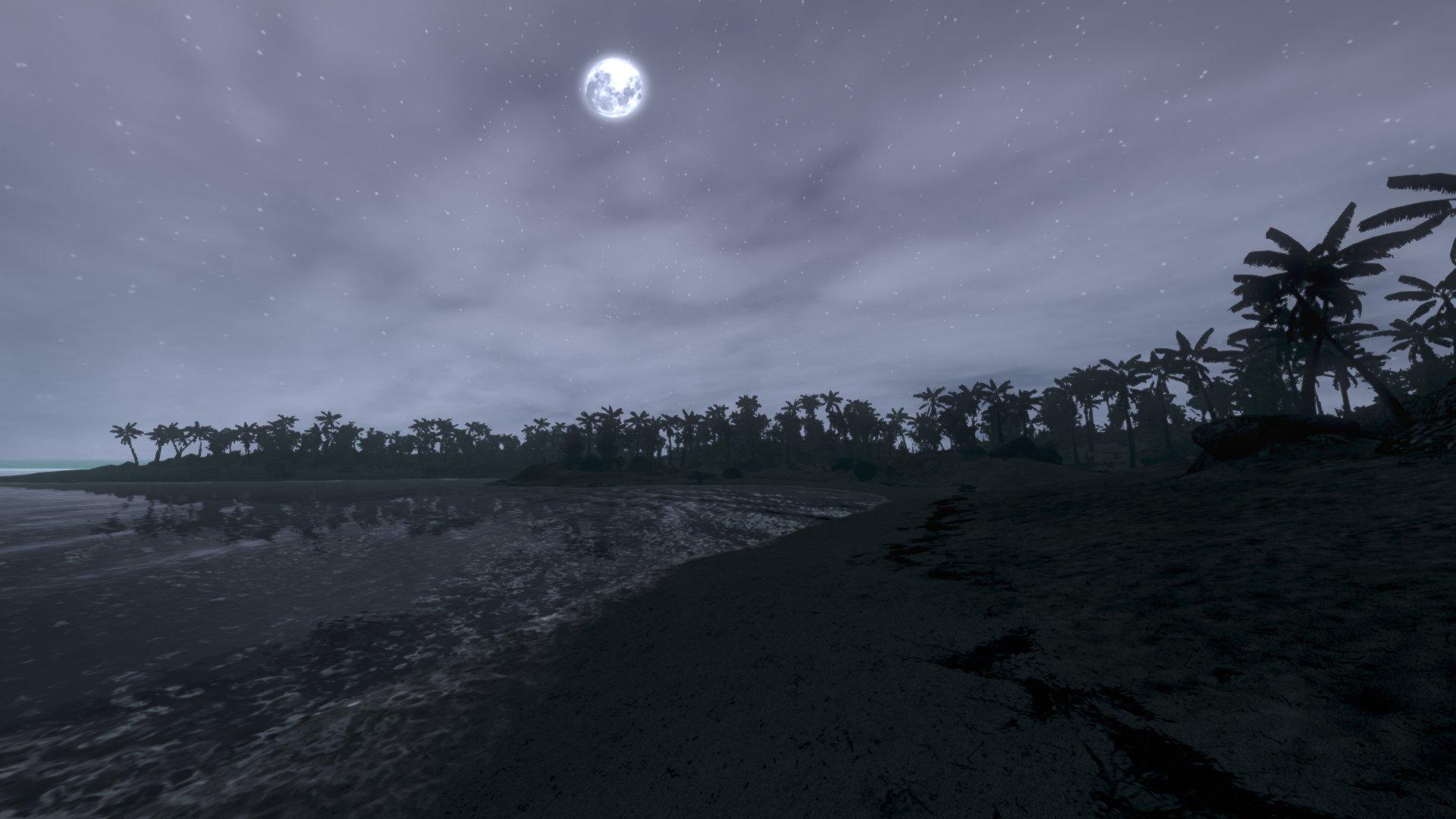 screenshot Pazifik Kitney Beach 1