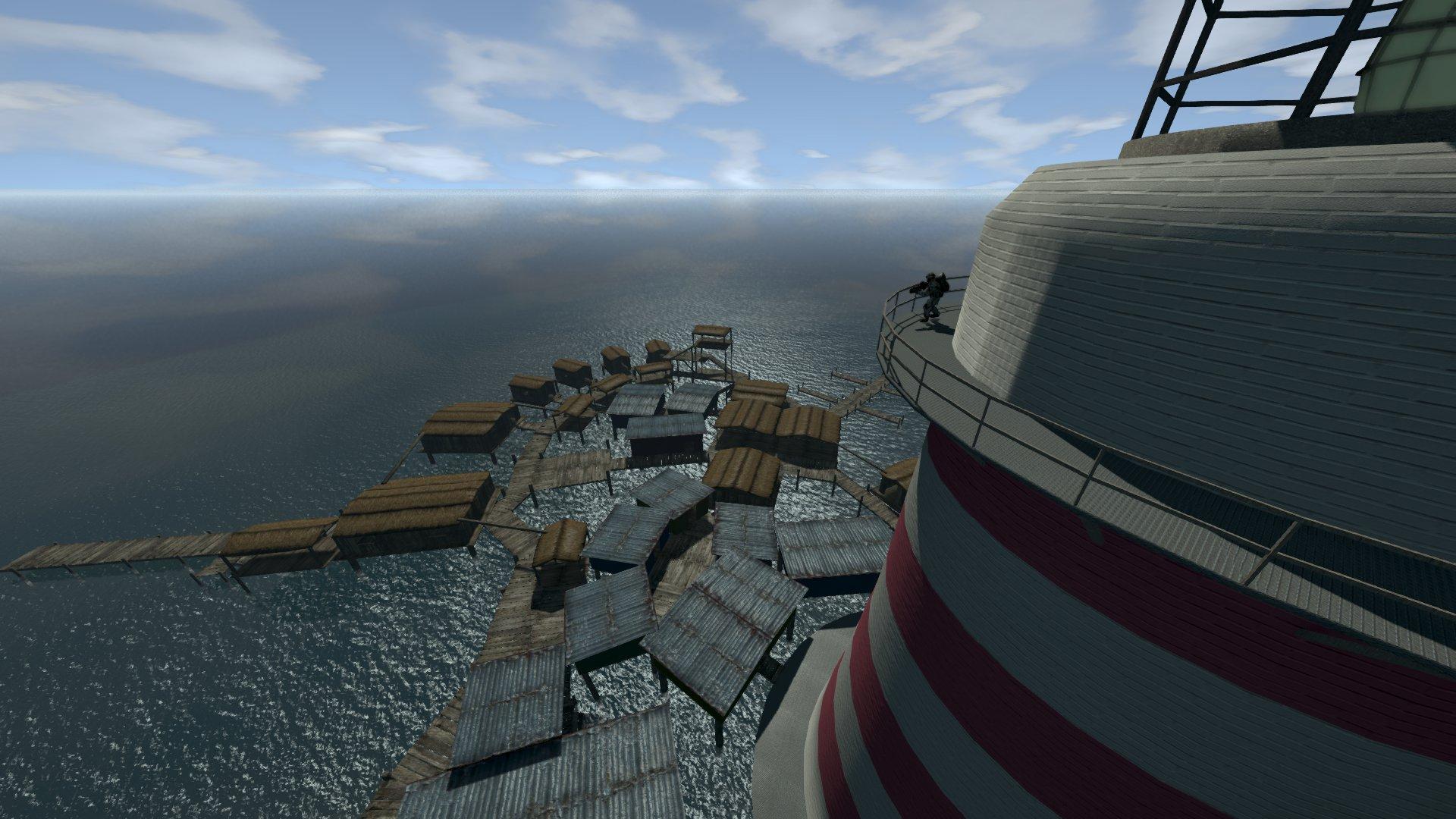 screenshot Pazifik Watertown by