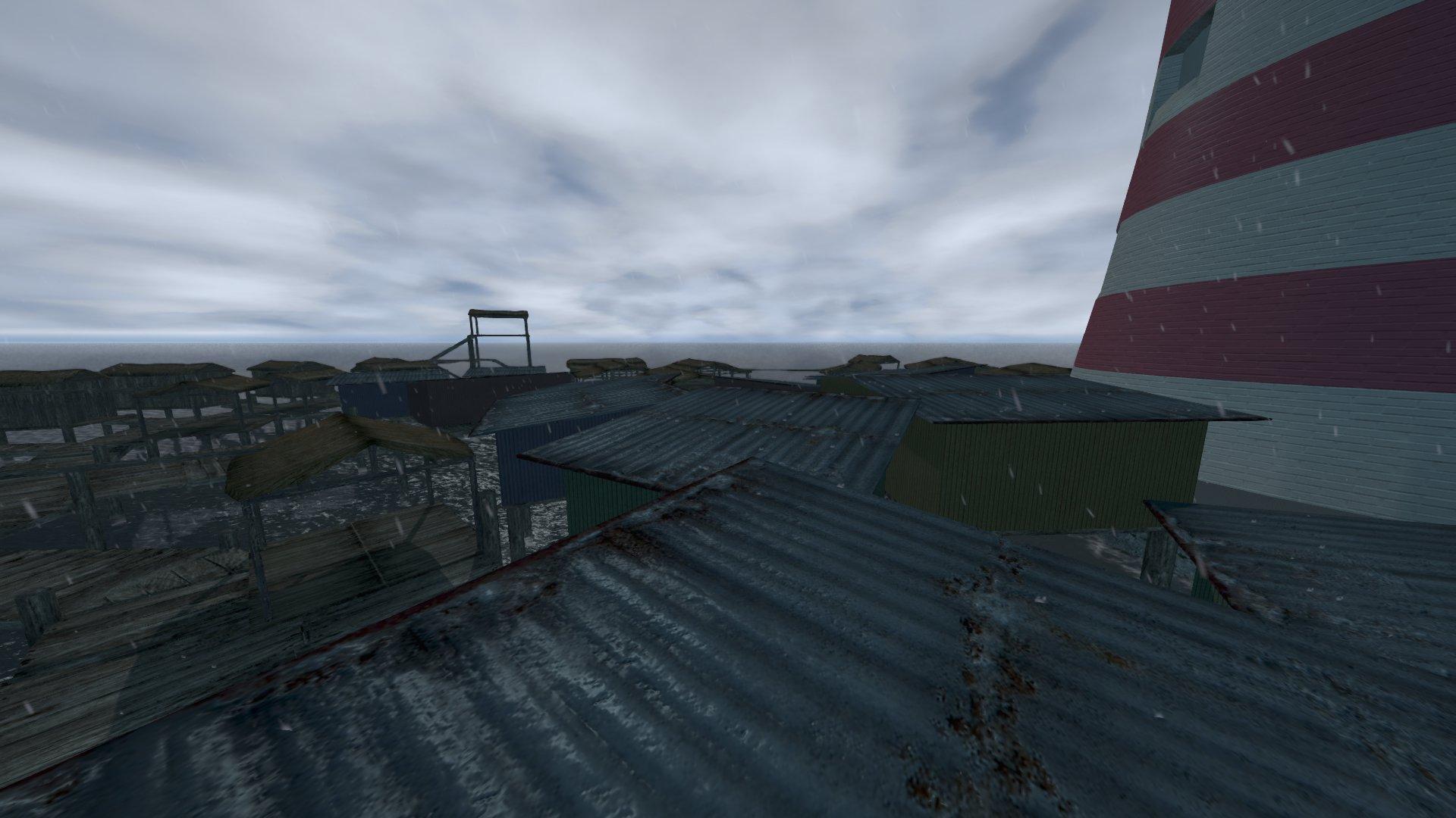 screenshot Pazifik Watertown in