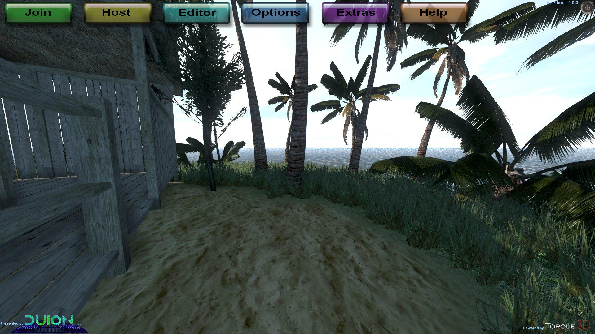 screenshot ambience pazifik isla 2