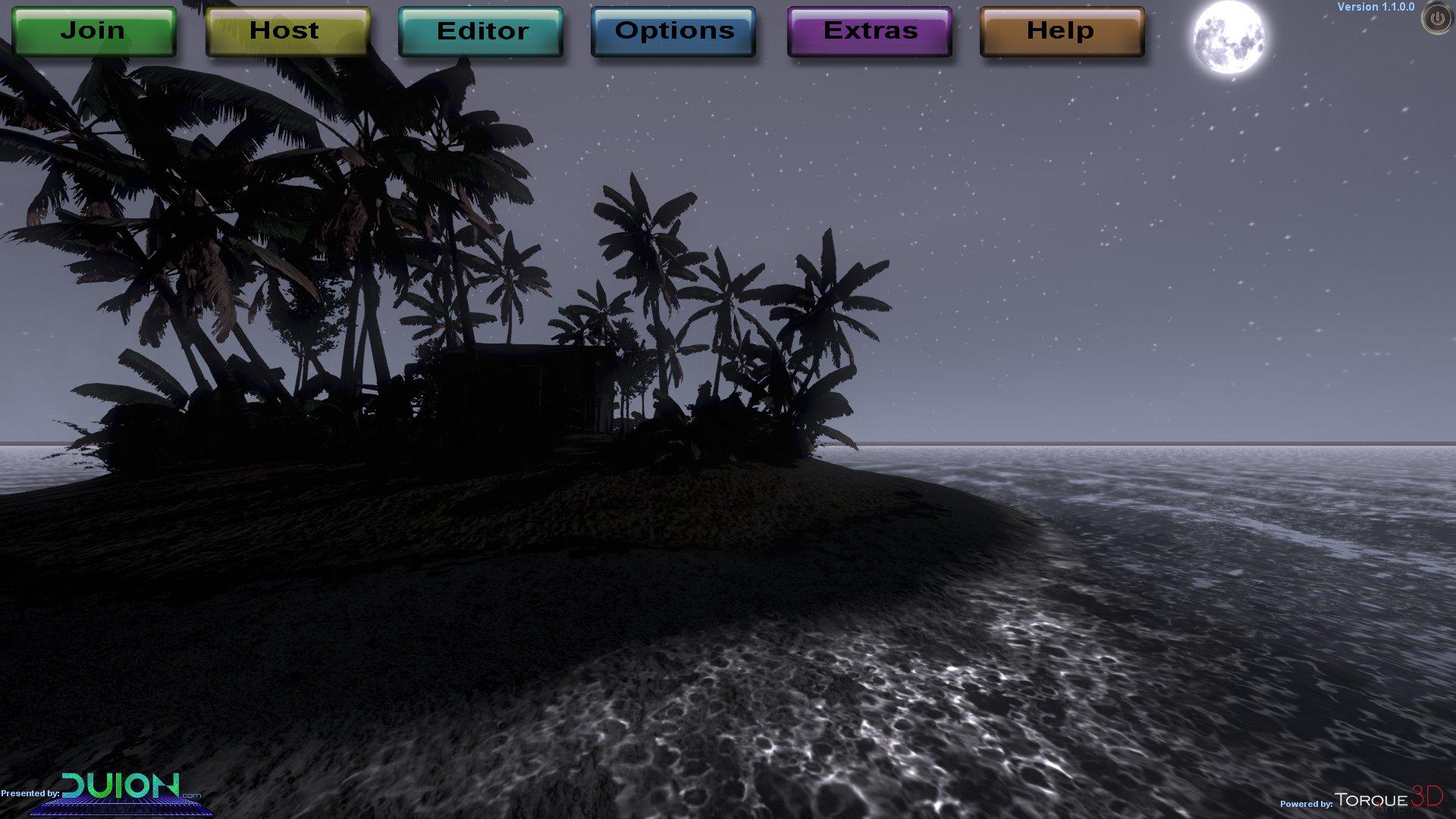 screenshot ambience pazifik isla 3
