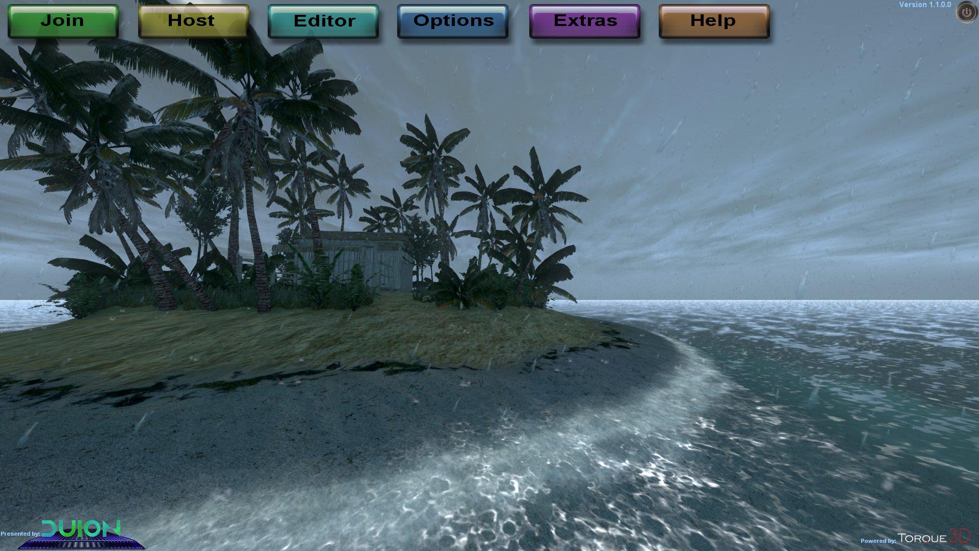 screenshot ambience pazifik isla 4