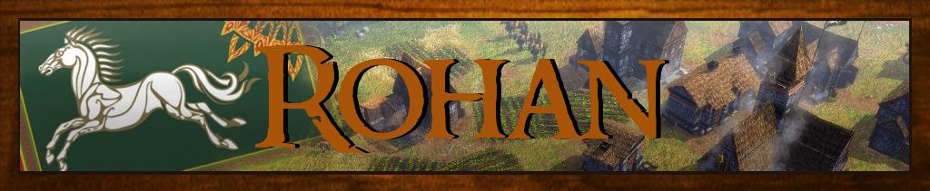 rohan banner