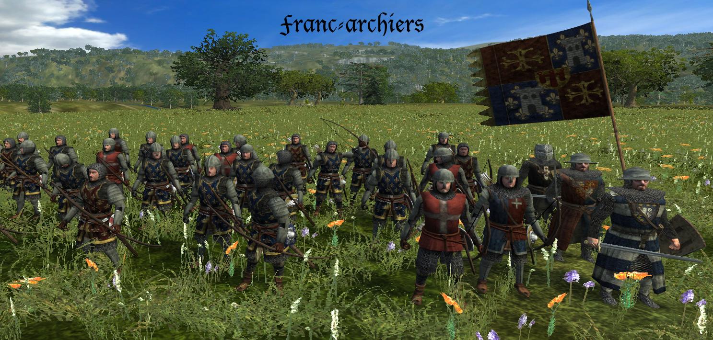 franc archiers 1