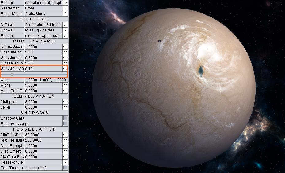 screenshot AtmosphereDensity0 15
