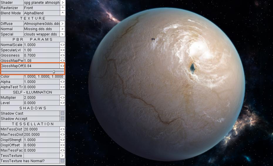 screenshot AtmosphereDensity0 84