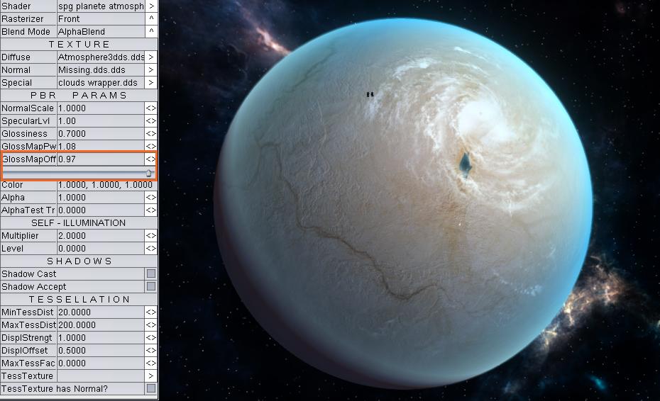 screenshot AtmosphereDensity0 97