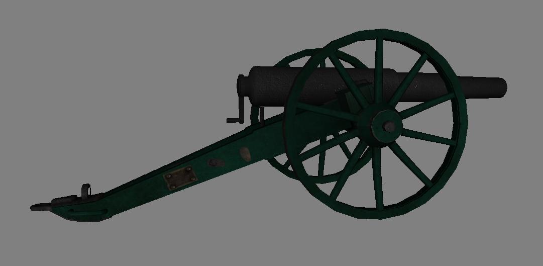 Armstrong Field Gun