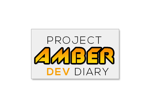 AmberDevDiary