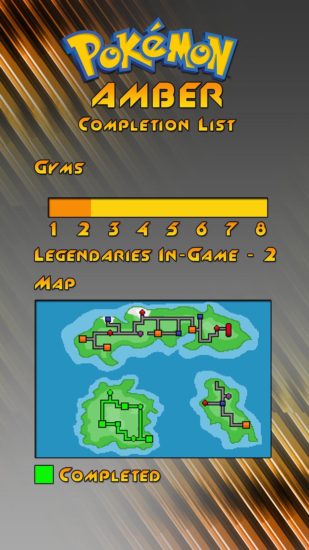 Completion listV2