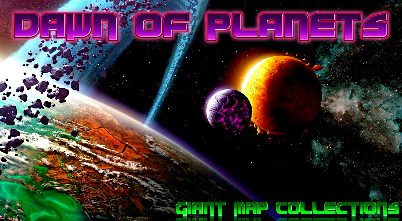 PlanetDow