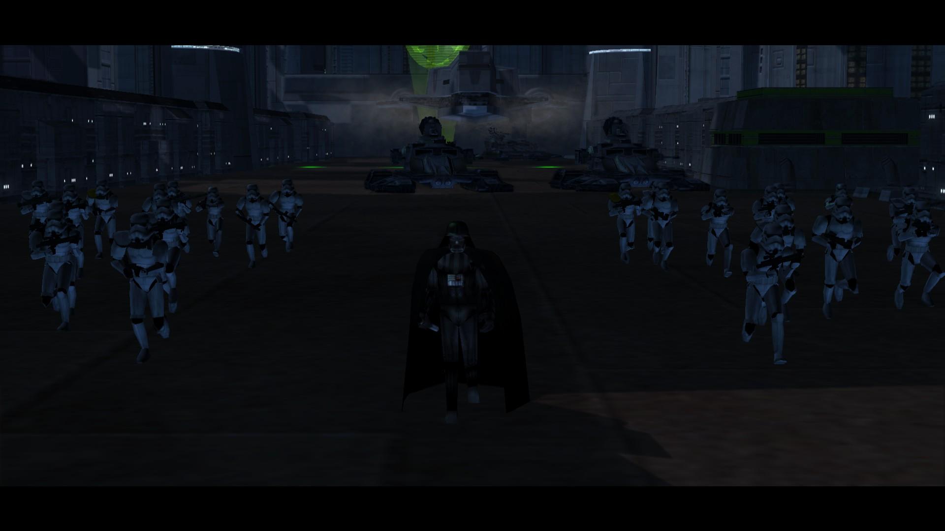 Awakening of the Rebellion 2 7 mod for Star Wars: Empire at