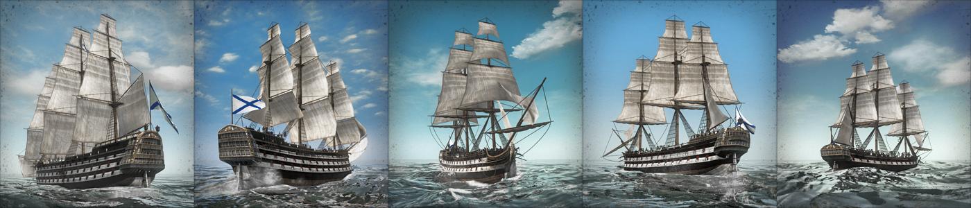 info pics ships