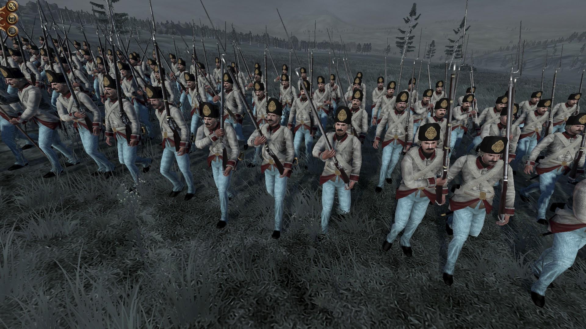 Austria Hungarian Line Infantry