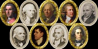 Britain Envoys