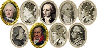 Denmark Admirals