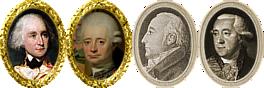Denmark Diplomats