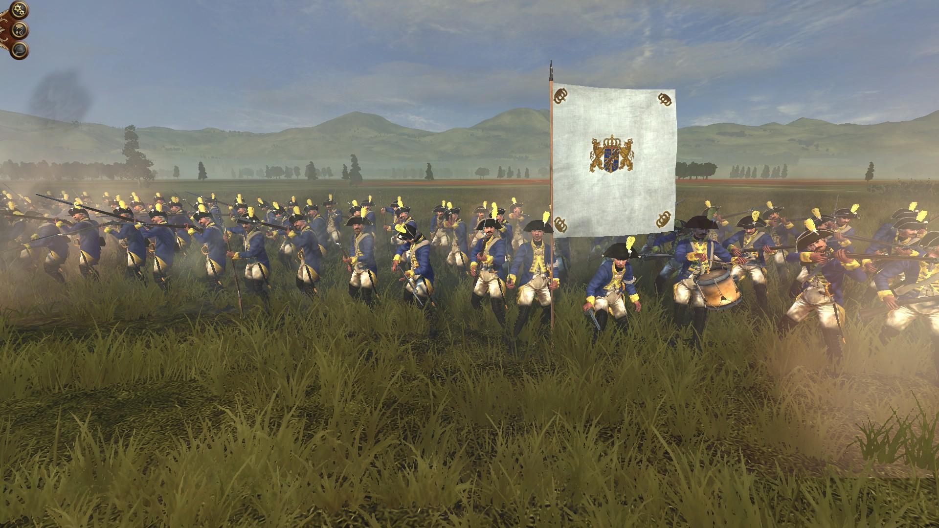 Drottningens lif regemente