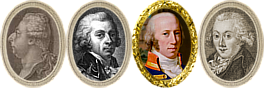 Hannover Envoys