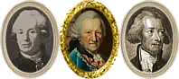 Sachsen Envoys