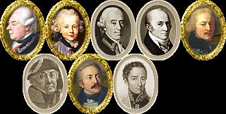 Sachsen Generals