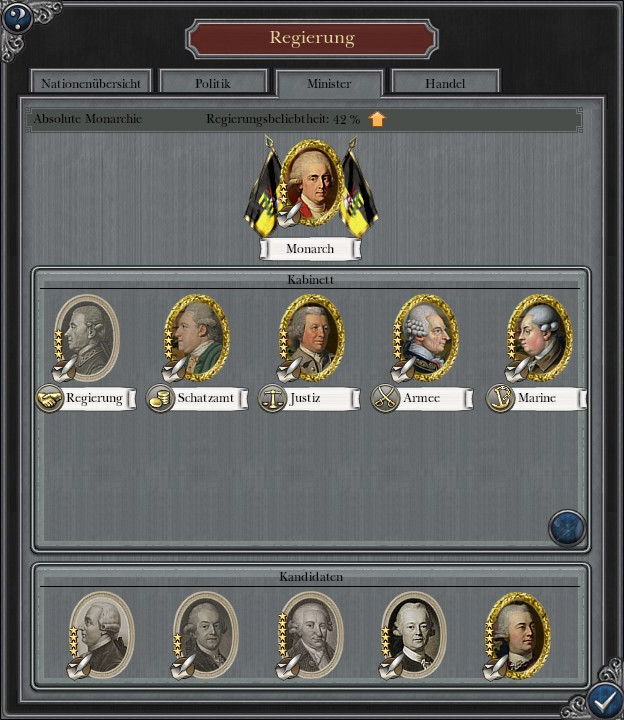 Sachsen Government