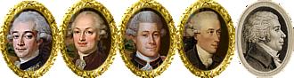 Sweden Envoys