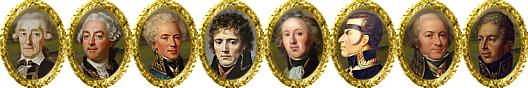 Sweden Generals 1