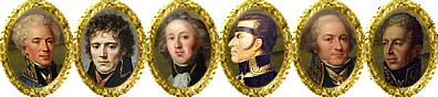 Sweden Generals