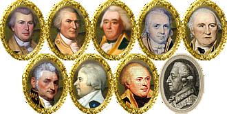 USA Generals